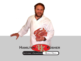 Hamilton Kosher Category Image