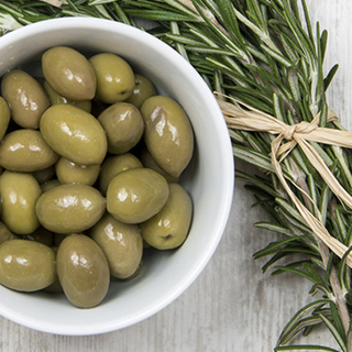 Olives Category Image
