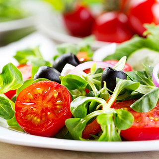 Salads Category Image