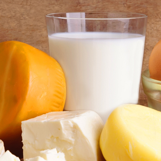 Dairy & Eggs Category Image