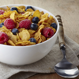 Cereal & Granola Category Image