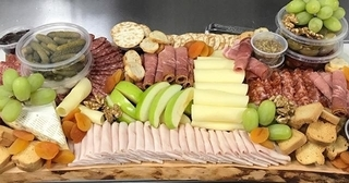 Charcuterie Boards Category Image
