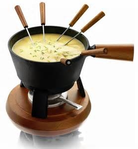CHEESE FONDUE  Category Image