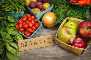Organic Category Image