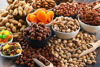 Nuts/Seeds/Dried Fruits  Category Image