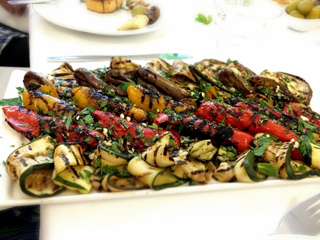 Marinated Vegetables Category Image