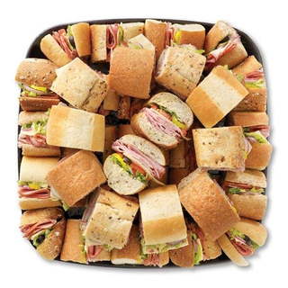 Sandwich Trays Category Image
