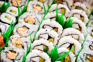 Sushi Trays Category Image