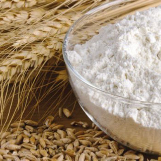 Flour & Grains Category Image