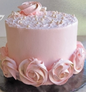 Mother's Day Rose Cake Category Image
