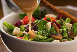 Refrigerated Salad Dressing Category Image