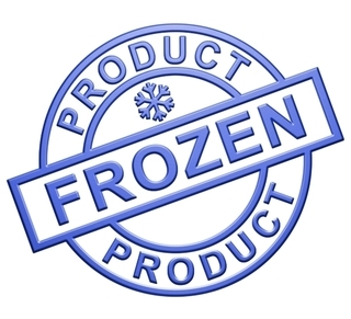 Frozen Foods Category Image