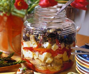 Pickled & Marinated Veg. Category Image