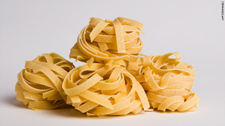 Pasta & Rice Category Image