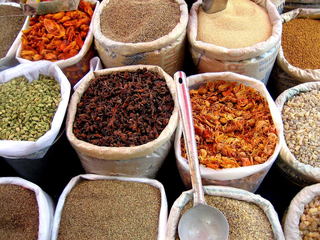 Spices Category Image