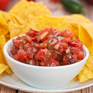 Salsa Category Image