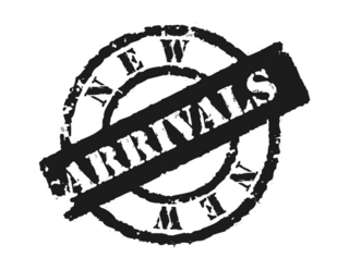 New Arrivals Category Image