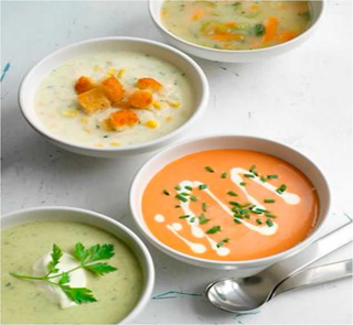Soups,Stocks AND Stews Category Image