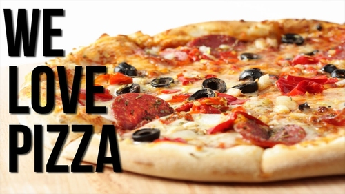 Pizza Lovers Category Image