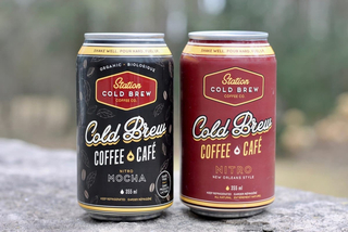 Cold Brew Coffee Category Image