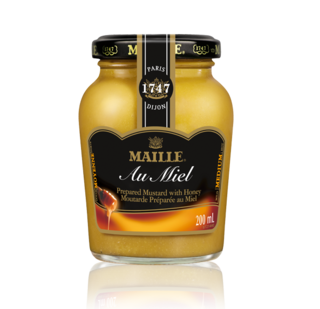 Maille Honey Mustard Product Image
