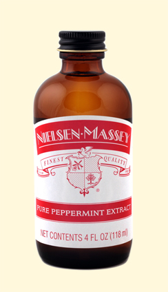 Nielsen Massey Peppermint Extract