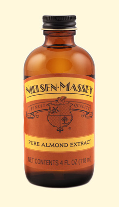 Nielsen Massey Pure Almond Extract Product Image