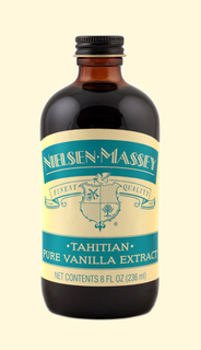 Nielsen Massey Tahitian Pure Vanilla Extract Product Image