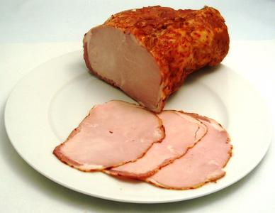 Hot Porketta Product Image