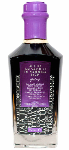 Terra del Tuono's Balsamic Vinegar from Modena Spring Product Image