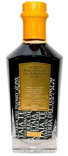 Terra del Tuono's Balsamic Vinegar from Modena Gold Product Image