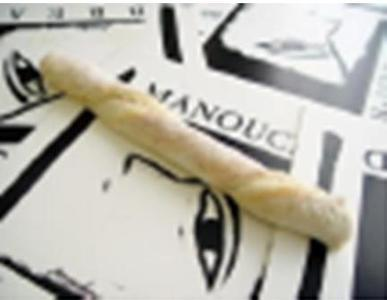 Manoucher Baguette Loaf Product Image