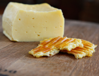 Upper Canada Cheese - Guernsey Girl Product Image