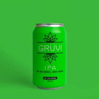 Gruvi - IPA - 4x355ml Product Image