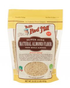 Bob's Red Mill - Natural Almond Flour Product Image