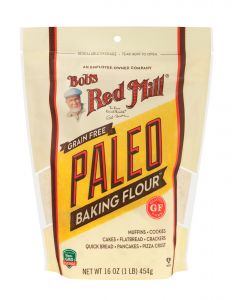 Bob's Red Mill - Paleo Baking Flour  Product Image