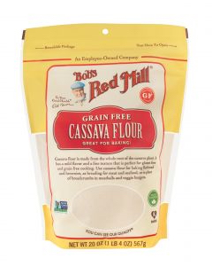 Bob's Red Mill - Cassava Flour  Product Image