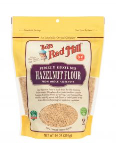 Bob's Red Mill - Hazelnut Flour  Product Image
