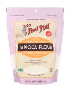 Bob's Red Mill - Tapioca Flour  Product Image