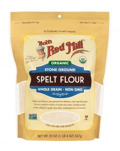 Bob's Red Mill - Spelt Flour  Product Image