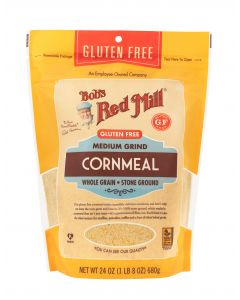 Bob's Red Mill - Gluten Free Cornmeal  Product Image
