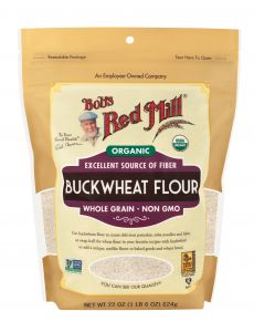 Bob's Red Mill - Buckwheat Flour  Product Image