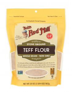 Bob's Red Mill - Teff Flour  Product Image