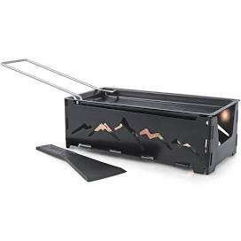Nordic - Foldable Candle Raclette Product Image