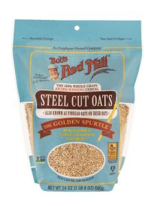 Bob's Red Mill - Steel Cut Oats  Product Image
