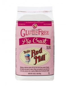 Bob's Red Mill - Gluten Free Pie Crust  Product Image