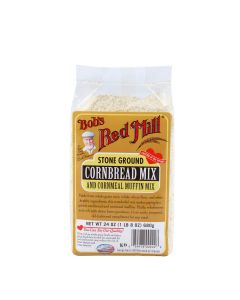 Bob's Red Mill - Cornbread Muffin Mix  Product Image