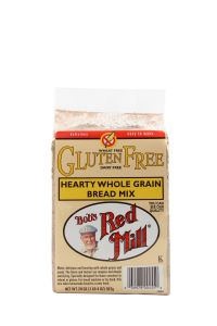Bob's Red Mill - Hearty Whole Grain Bread Mix  Product Image