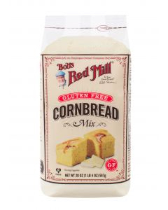 Bob's Red Mill - Gluten Free Cornbread Mix  Product Image