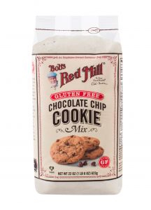 Bob's Red Mill - Gluten Free Chocolate Chip Cookie Mix  Product Image